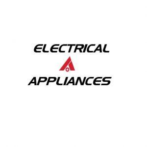 Electrical & Appliances
